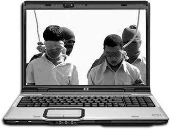 Iranian-laptop